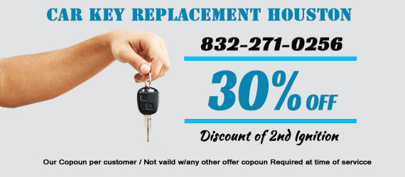 Cheap Car Key Replacement Houston